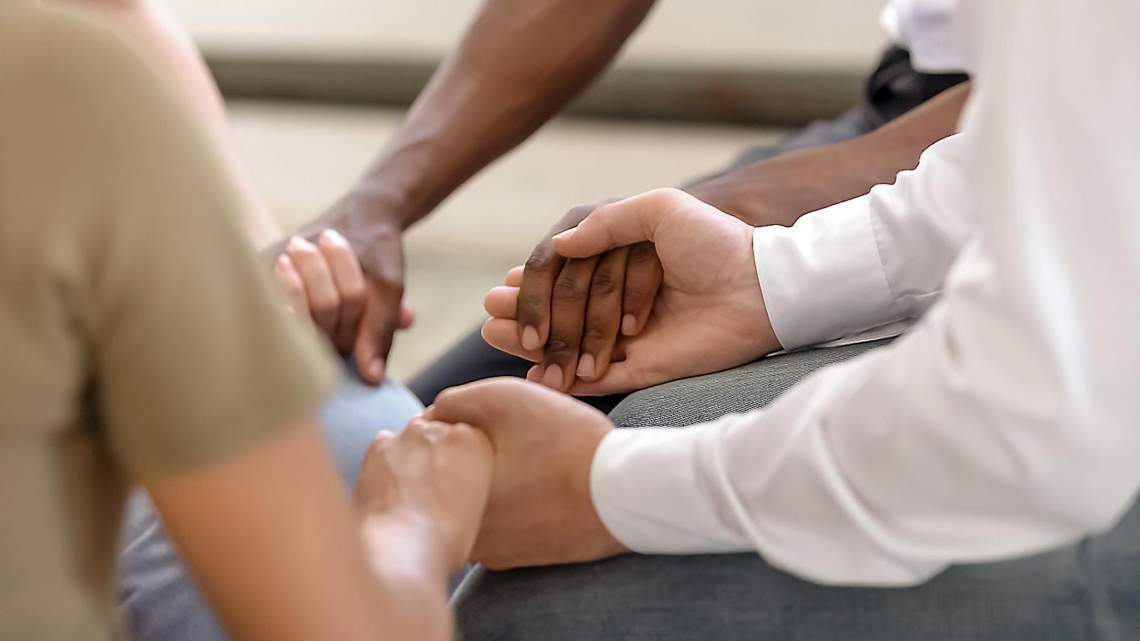 L'altruisme disminueix  la sensació de dolor