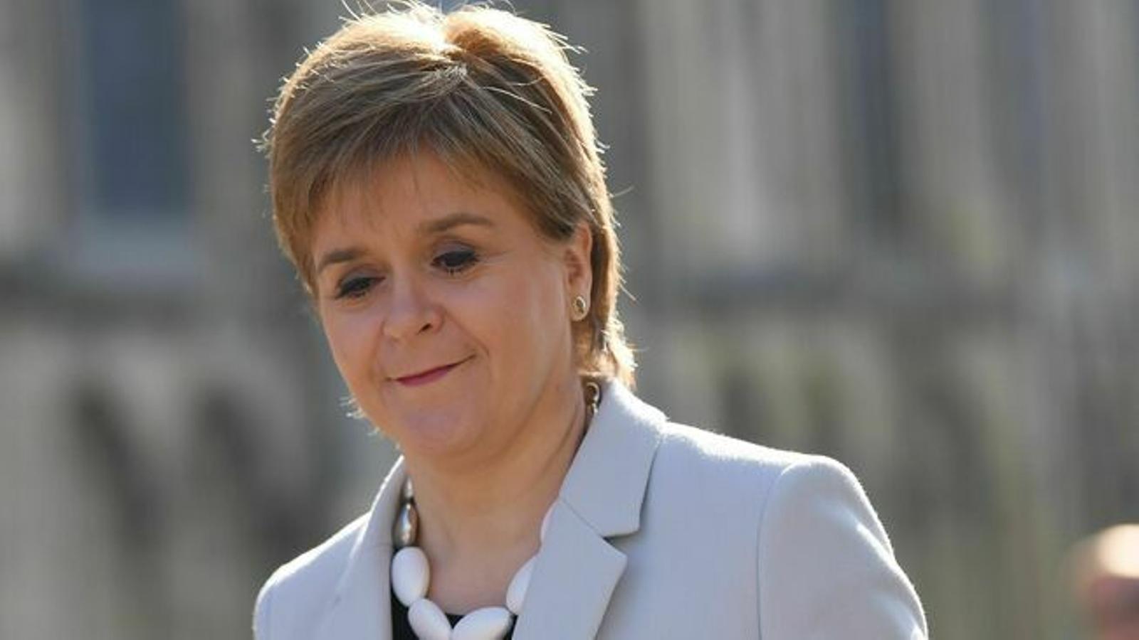 Espanya no vetaria l'entrada d'Escòcia a la Unió Europea si aconseguís la independència legalment