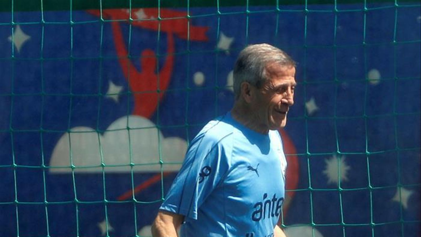 Óscar Washington Tabárez