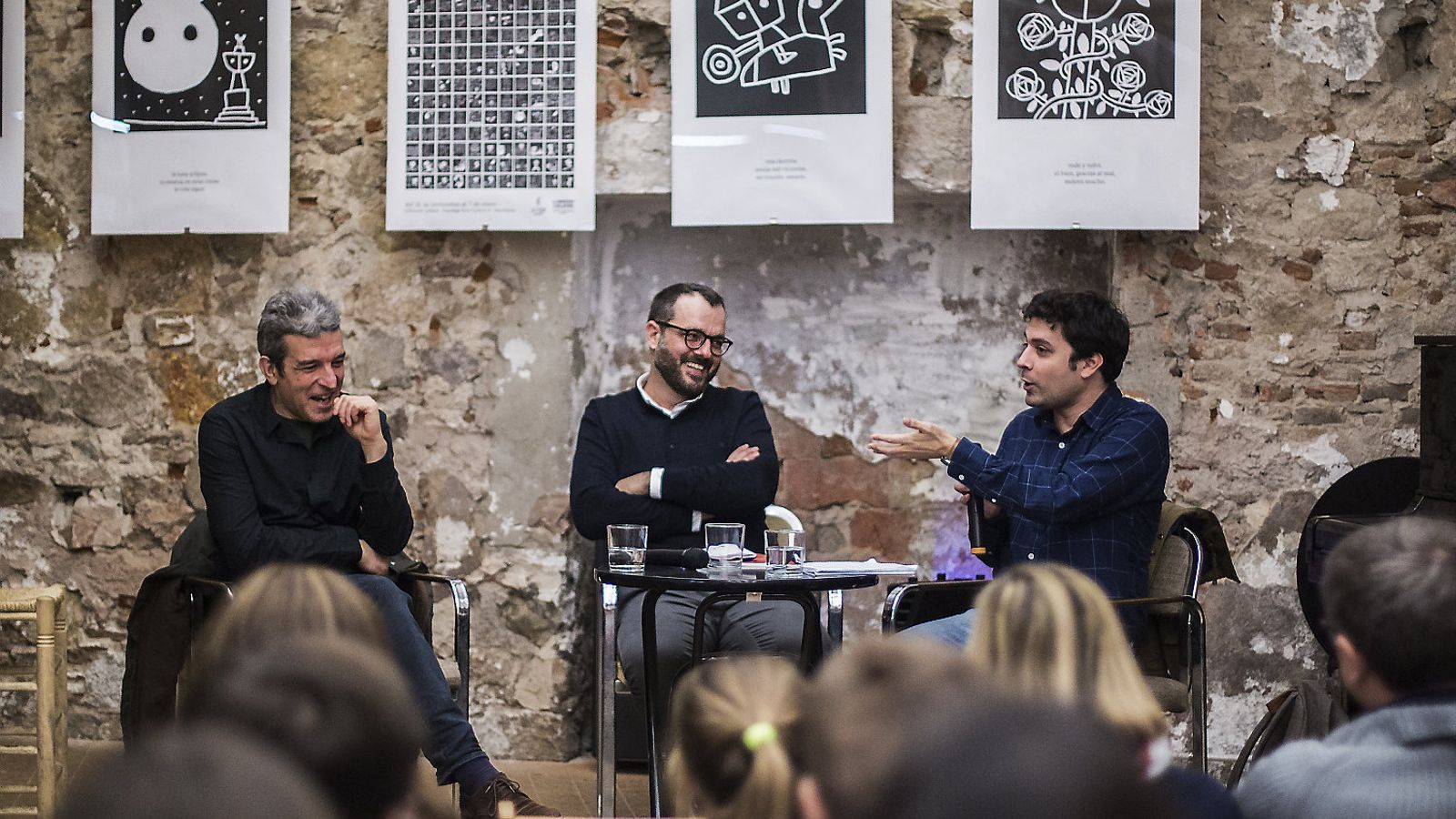 Antoni Ribas Tur, un poeta contra el domini de l'ego