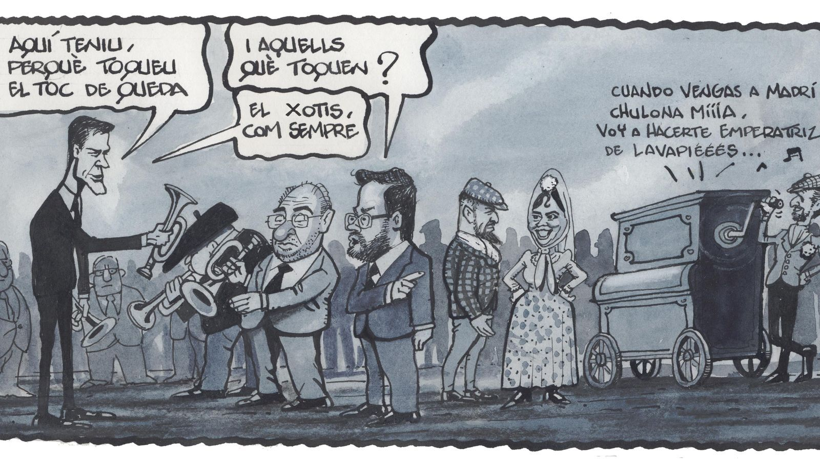 'A la contra', per Ferreres 27/10/2020