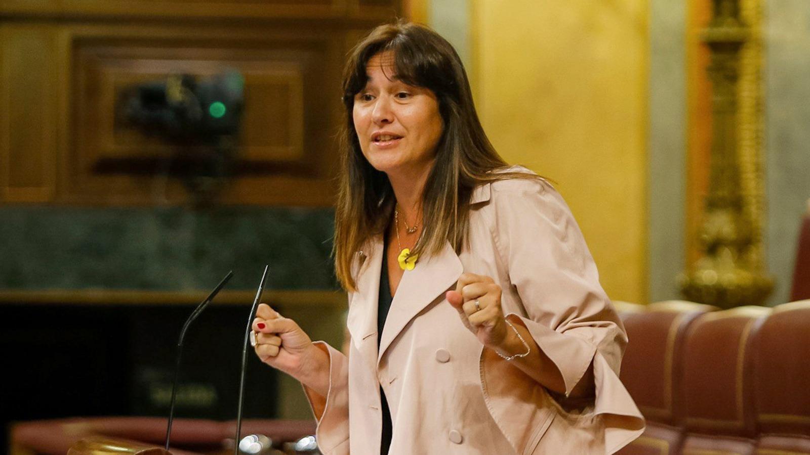 El Congrés vota el suplicatori de Laura Borràs i a l'espera d'un pacte per allargar els ERTO: les claus del dia, amb Antoni Bassas (25/06/2020)
