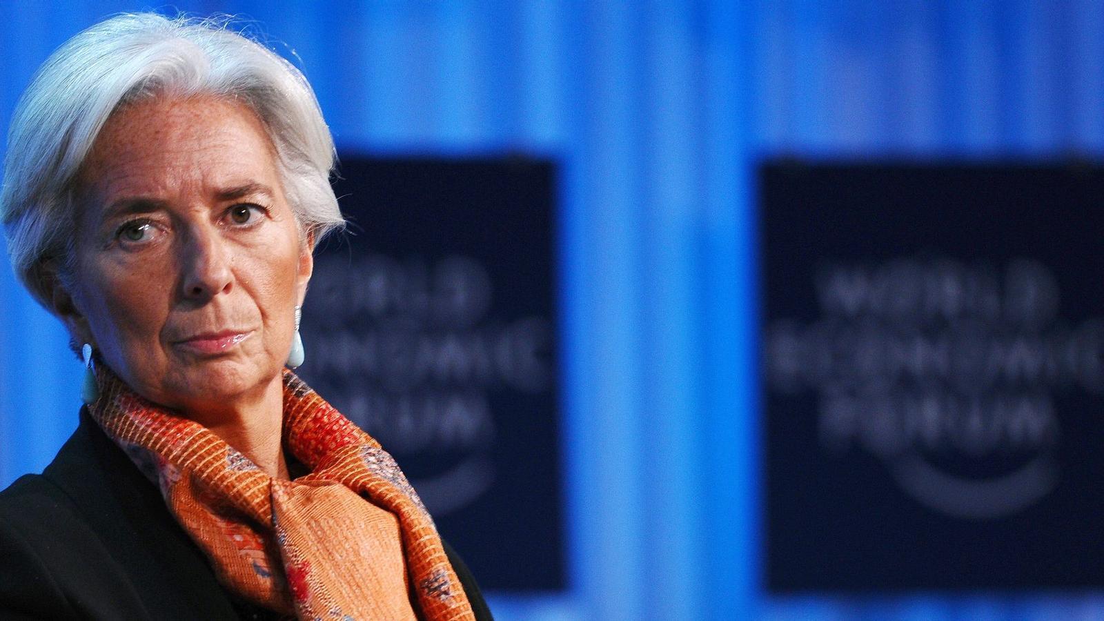 """L'FMI rebaixa una dècima el creixement d'Espanya per al 2018 per la """"incertesa política"""""""