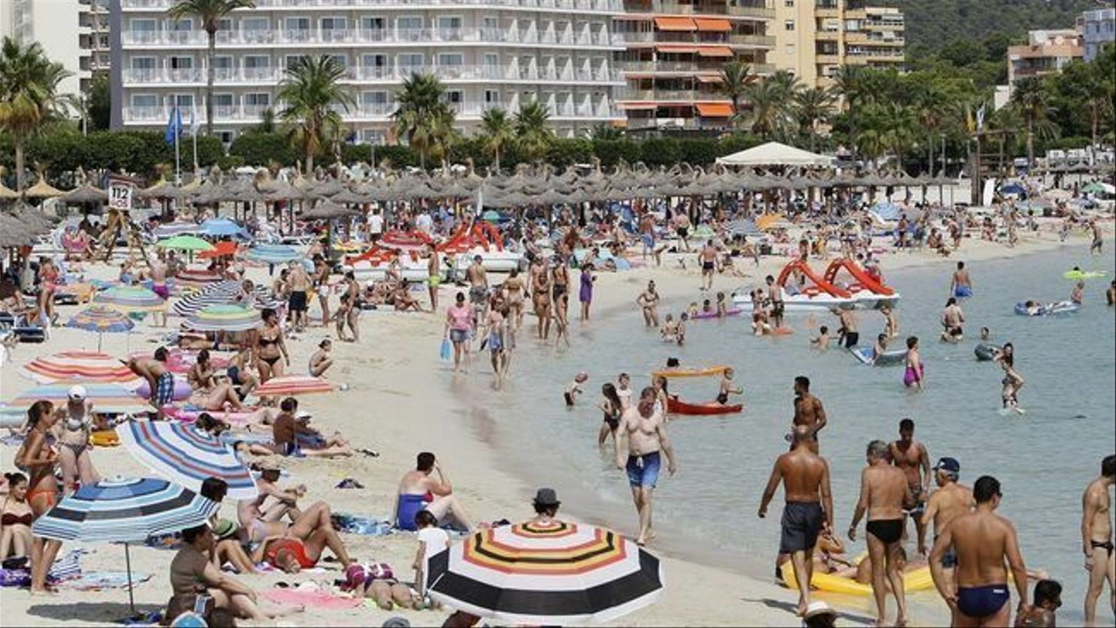 La pèrdua de rendibilitat del sector turístic obliga a fer reformes estructurals, segons Gadeso
