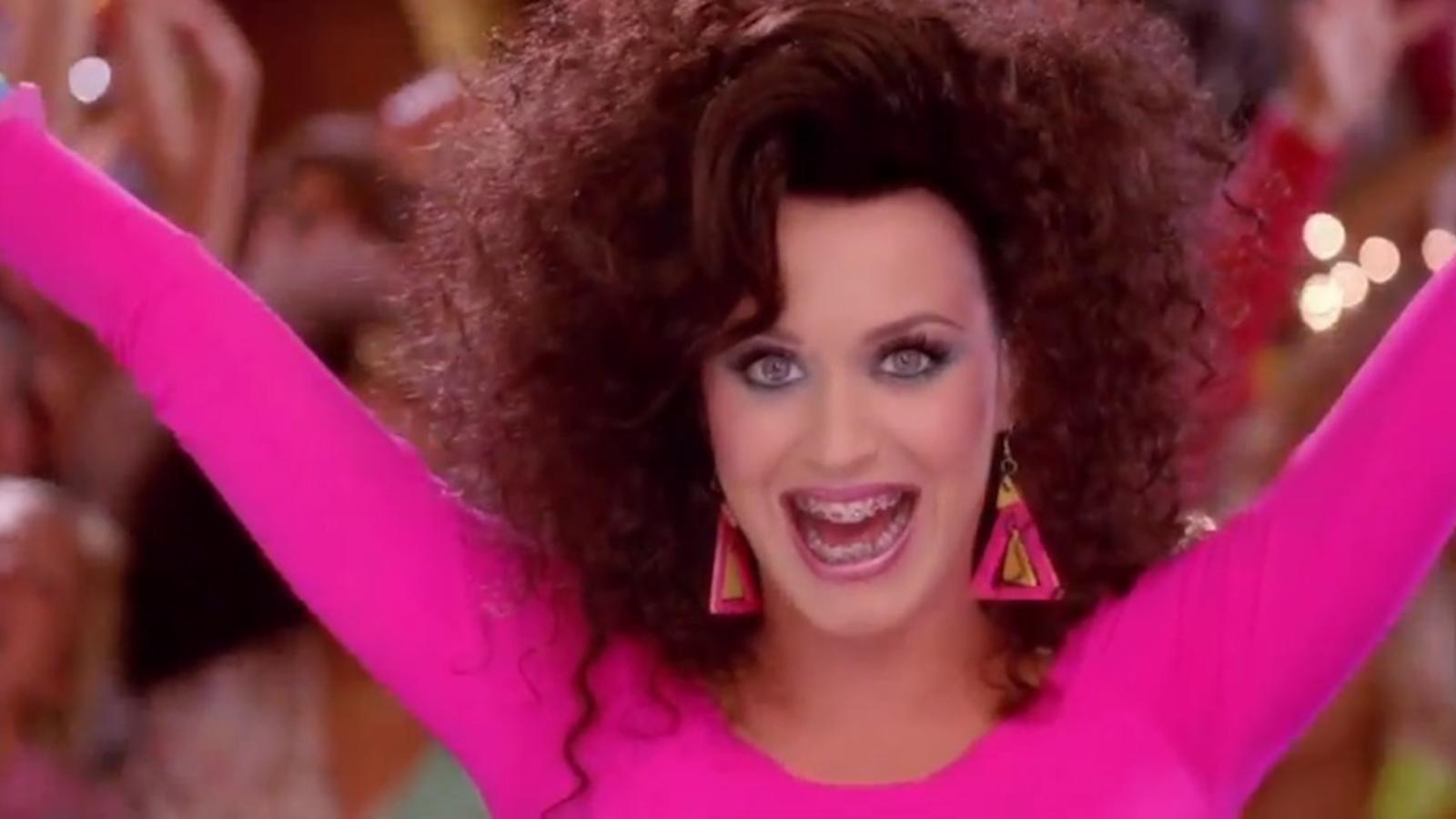 El 'mashup' dels 25 majors èxits del pop als EUA durant el 2011