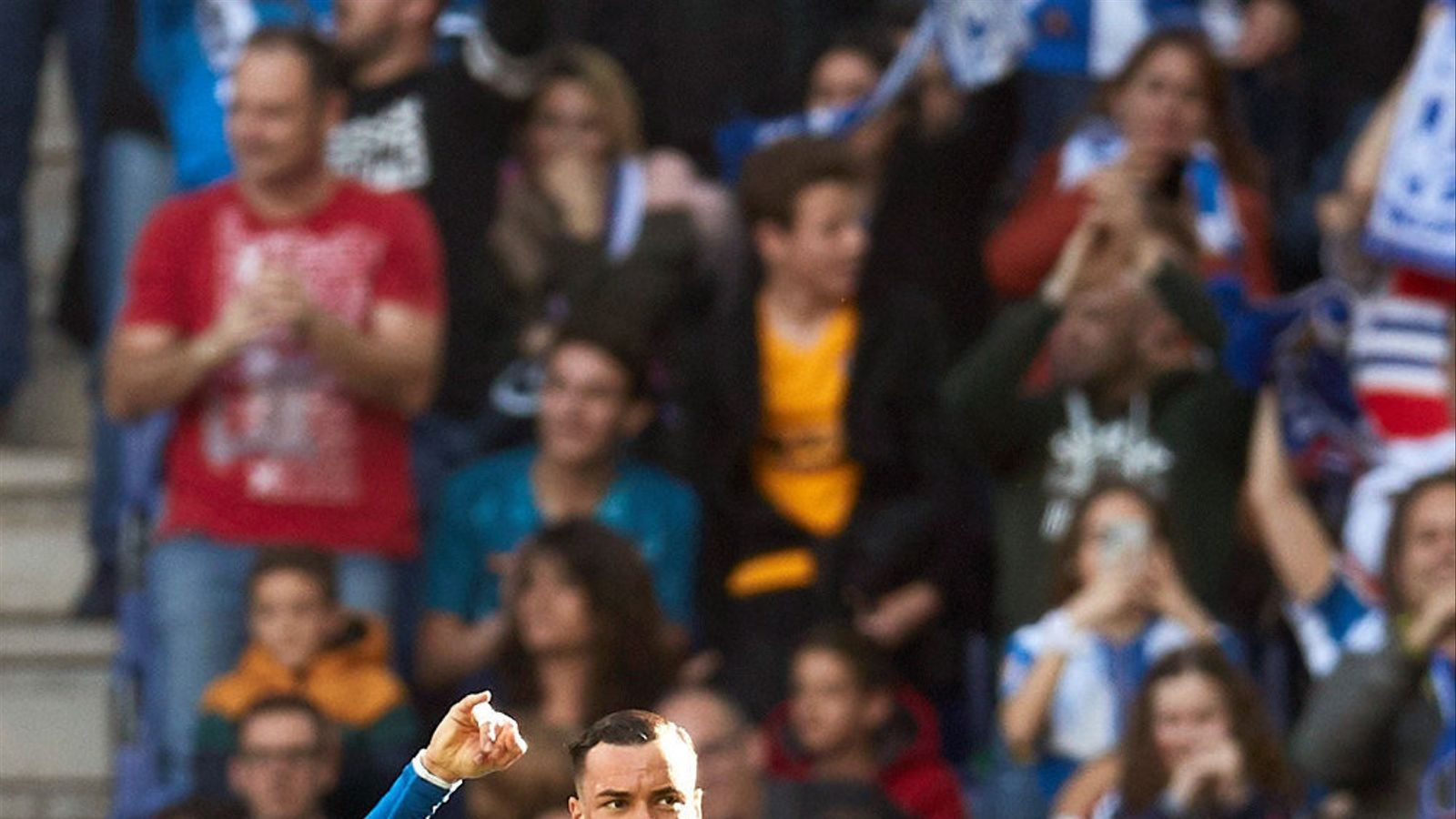 L'Espanyol, cara a cara amb el seu passat en un partit clau pel futur