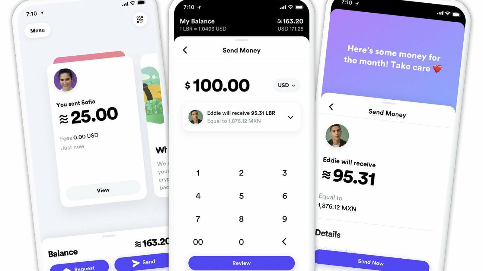 Amb la 'libra', Facebook vol ser el WeChat d'Occident