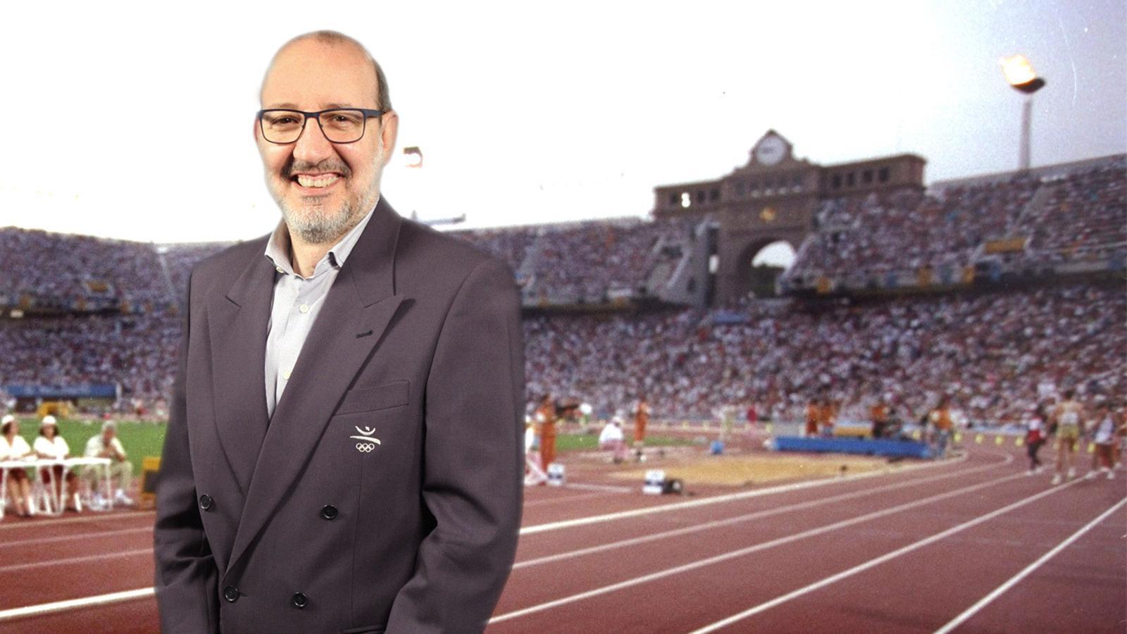 L'anàlisi d'Antoni Bassas: 'Els Jocs de Barcelona, tal com érem'