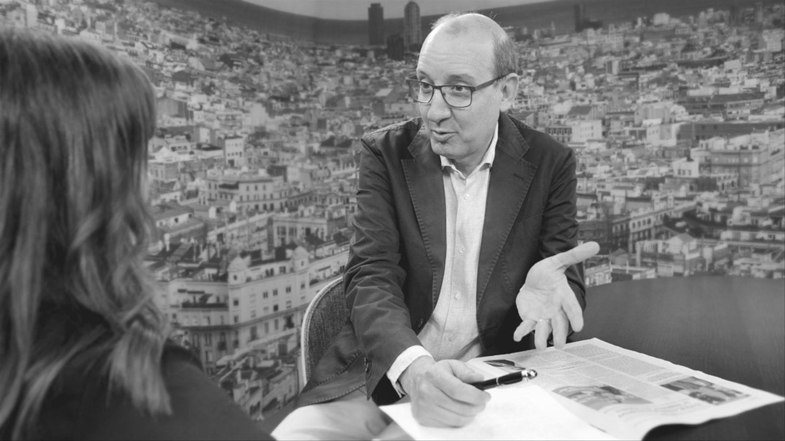 L'editorial d'Antoni Bassas: 'Mantenir la iniciativa (05/10/2015)
