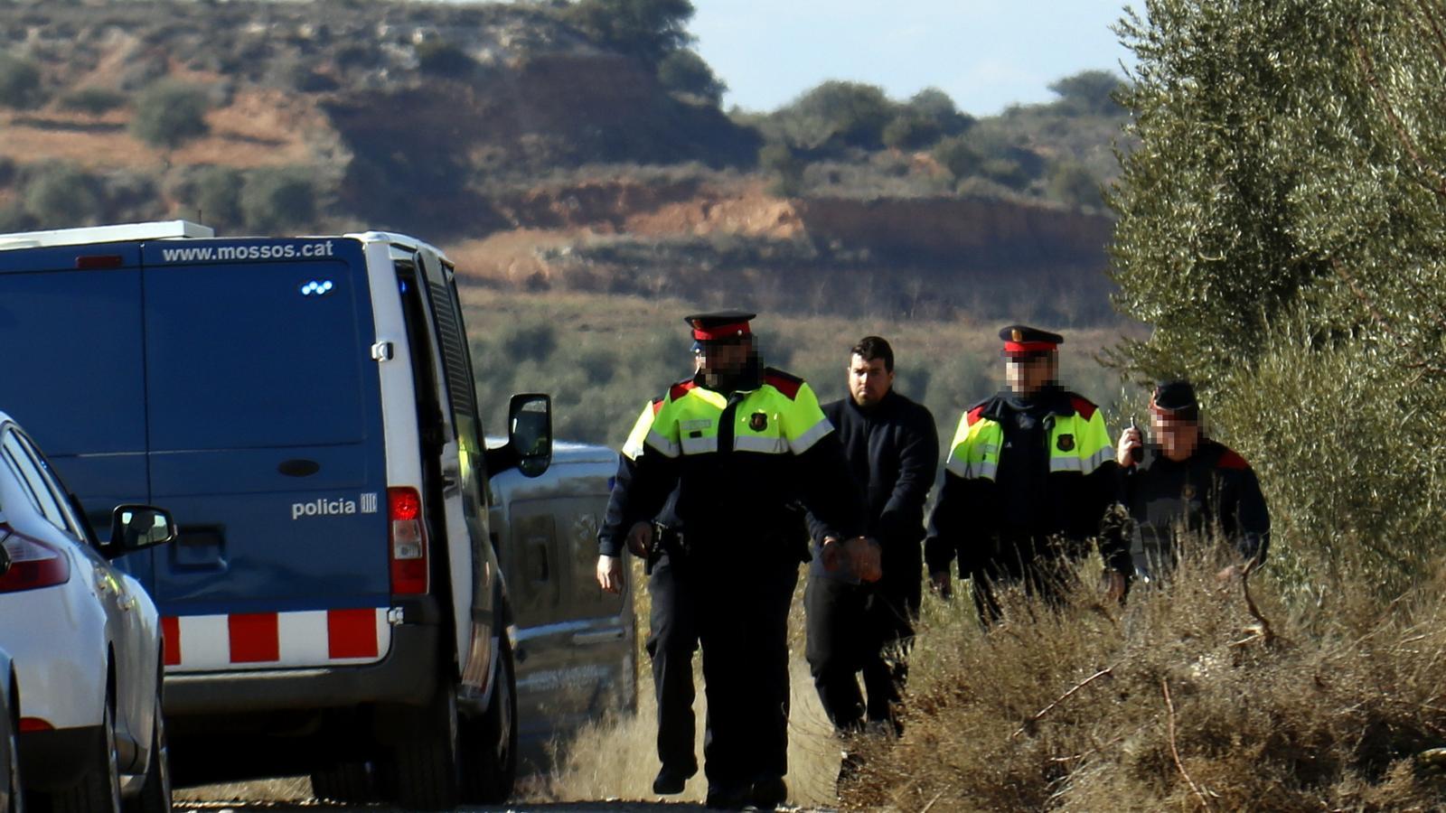 Les famílies dels agents rurals d'Aspa demanen 51 anys de presó per al caçador que els va matar