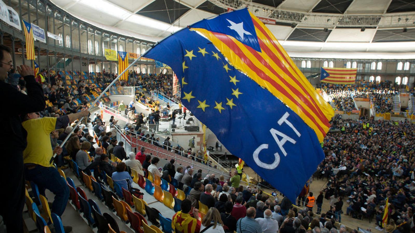 El secretari de l'Ajuntament de Barcelona avala la cessió d'espais si no són per a actes explícitament sobre l'1-O