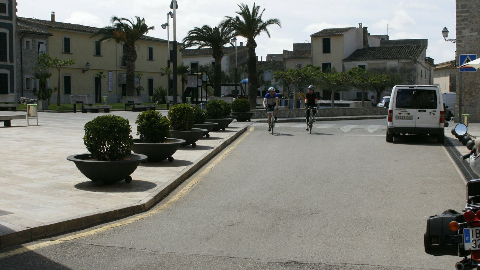 El Pla de Mallorca té cinc pobles sense aigua potable