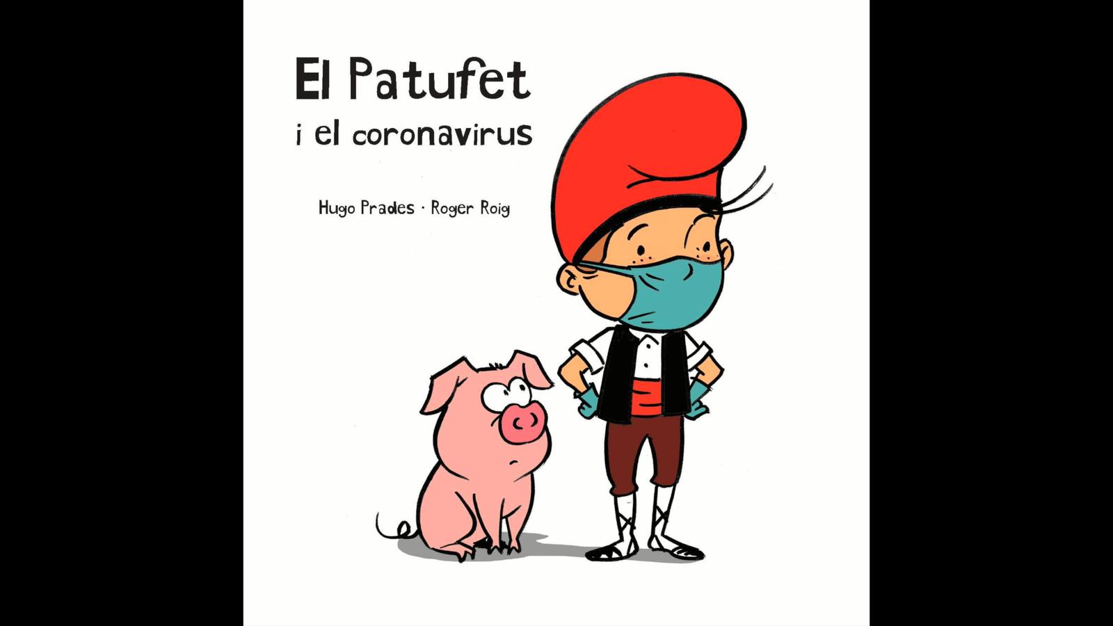El Patufet i el coronavirus