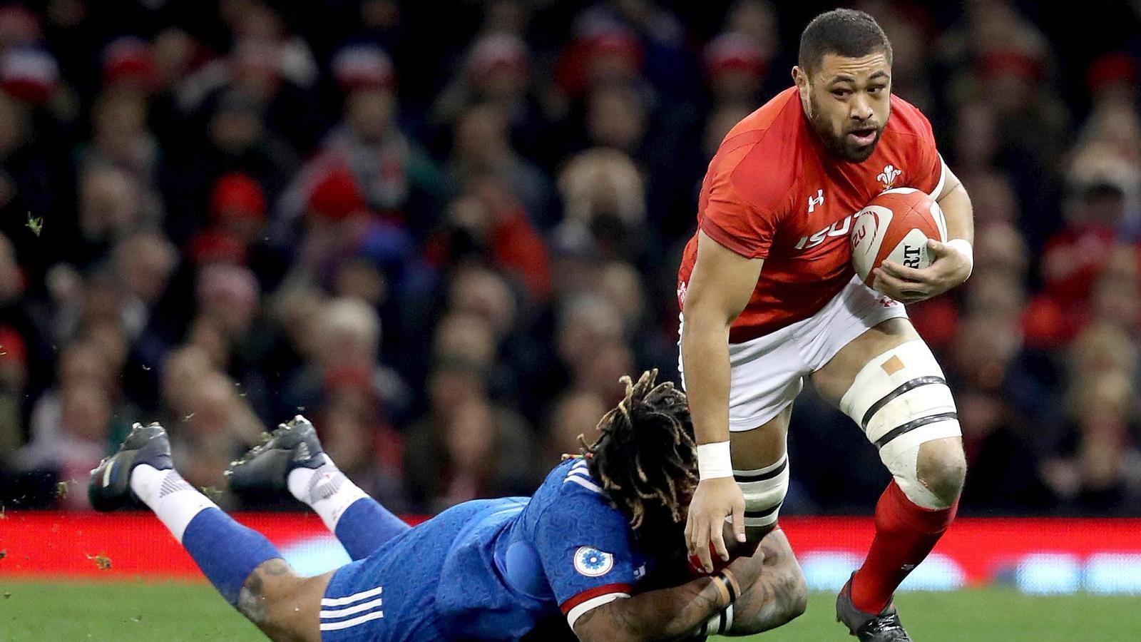 Gal·les es fa amb la segona posició final al Sis Nacions en derrotar França (14-13)