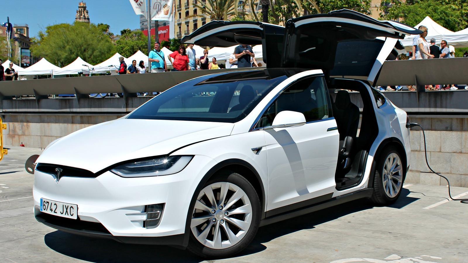 Un cotxe elèctric contamina més que un dièsel?