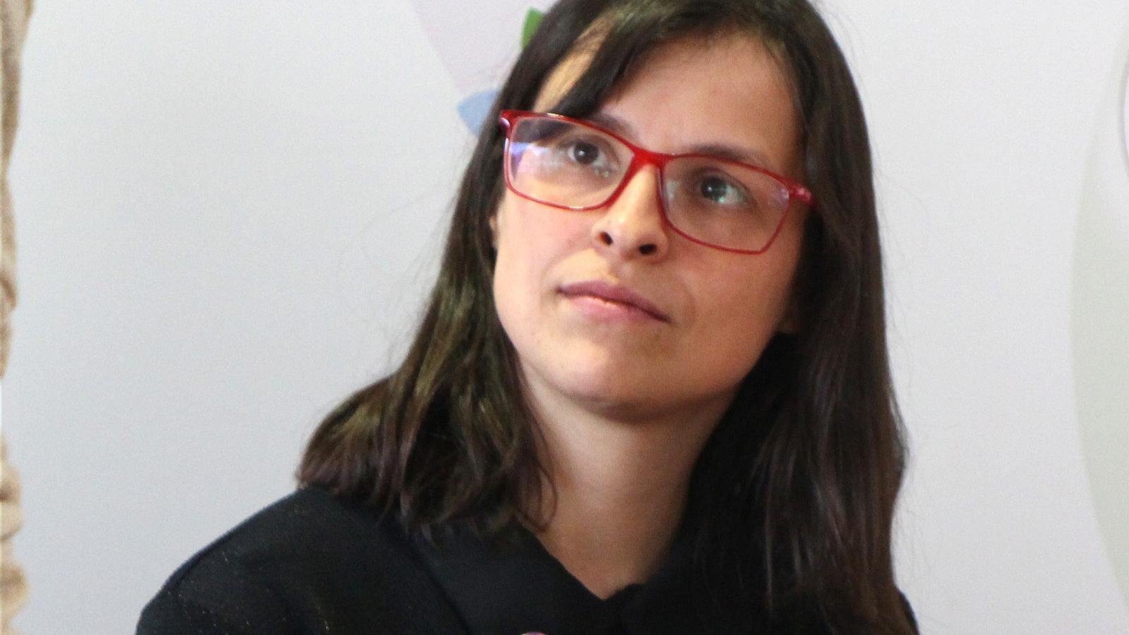 Vanessa Mendoza Cortés / M.T.