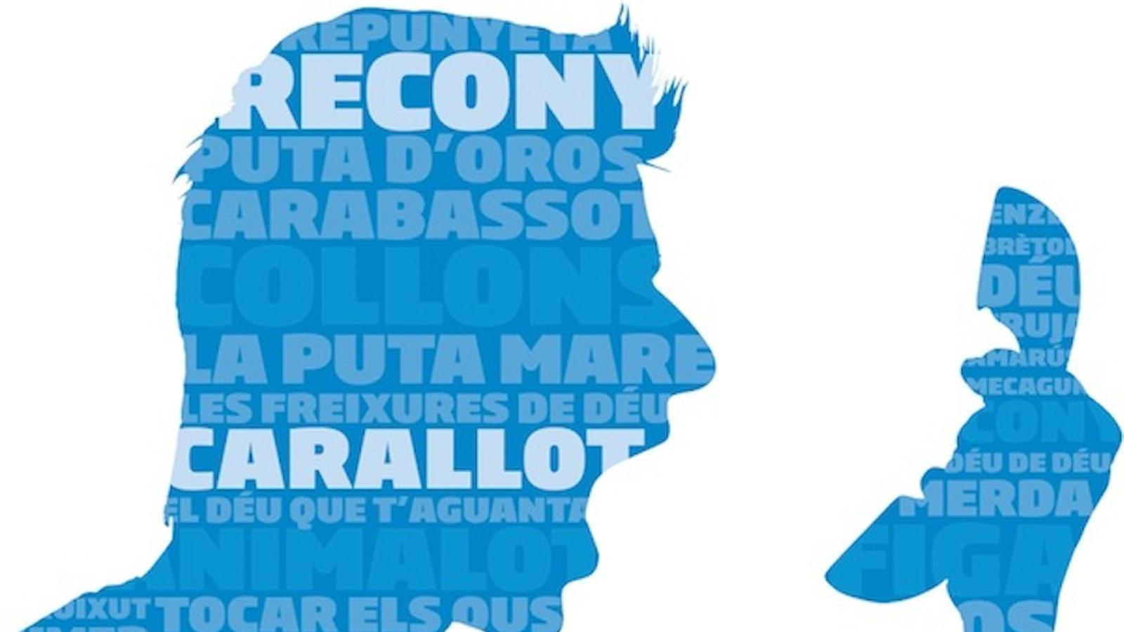 Resultat d'imatges de català col·loquial