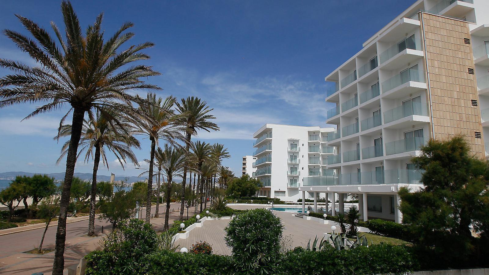 El Consell de Mallorca té les competències de promoció turística, però no les d'ordenació