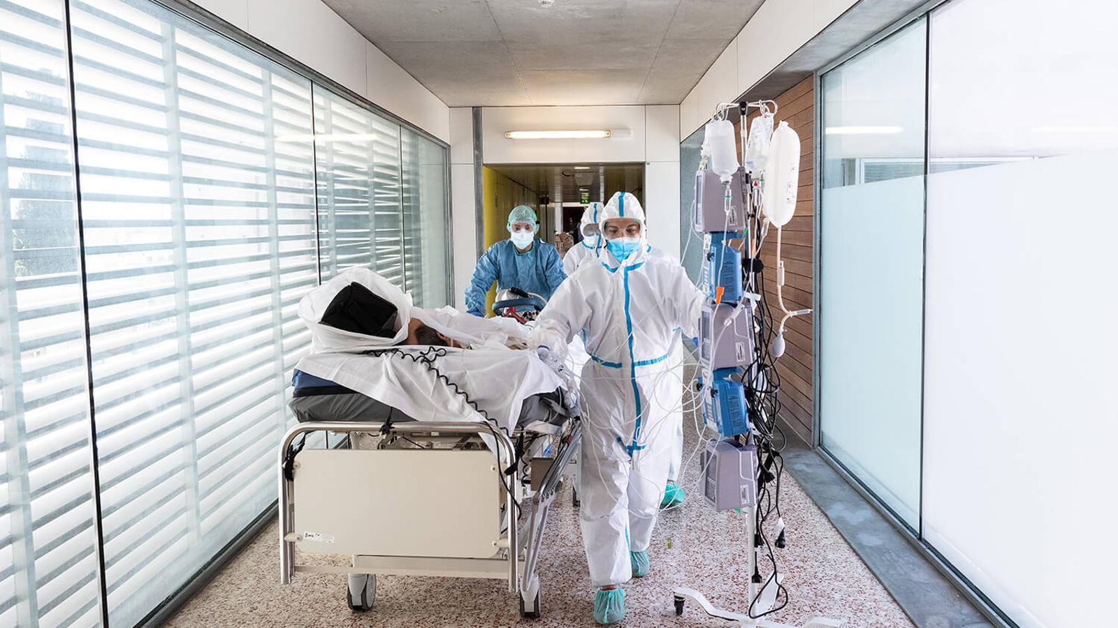 El INE suma 18.557 muertos más por covid hasta mayo al cómputo de Sanidad