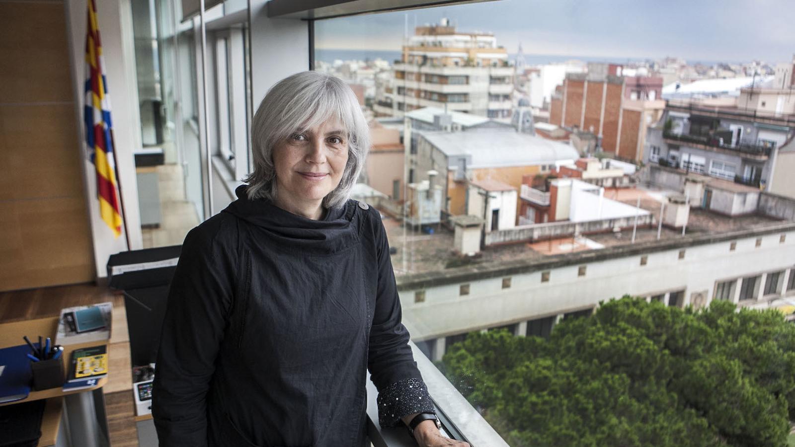 L'alcaldessa de Badalona se sotmet a una qüestió de confiança per aprovar els pressupostos