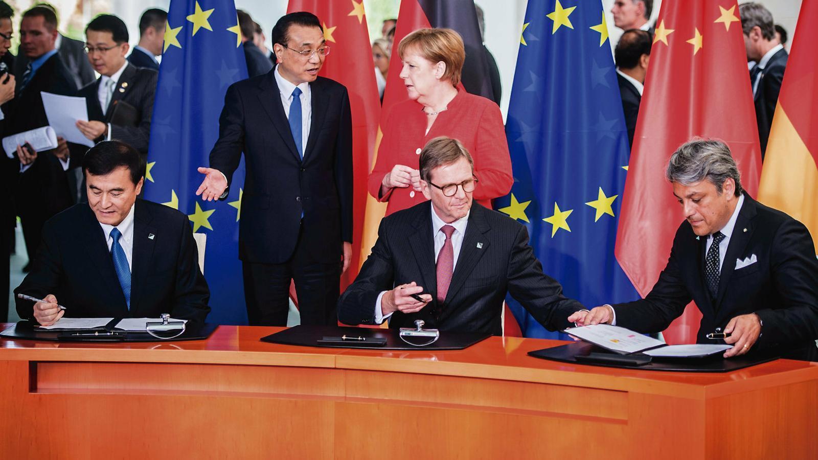 Seat es torna a encallar a la Xina
