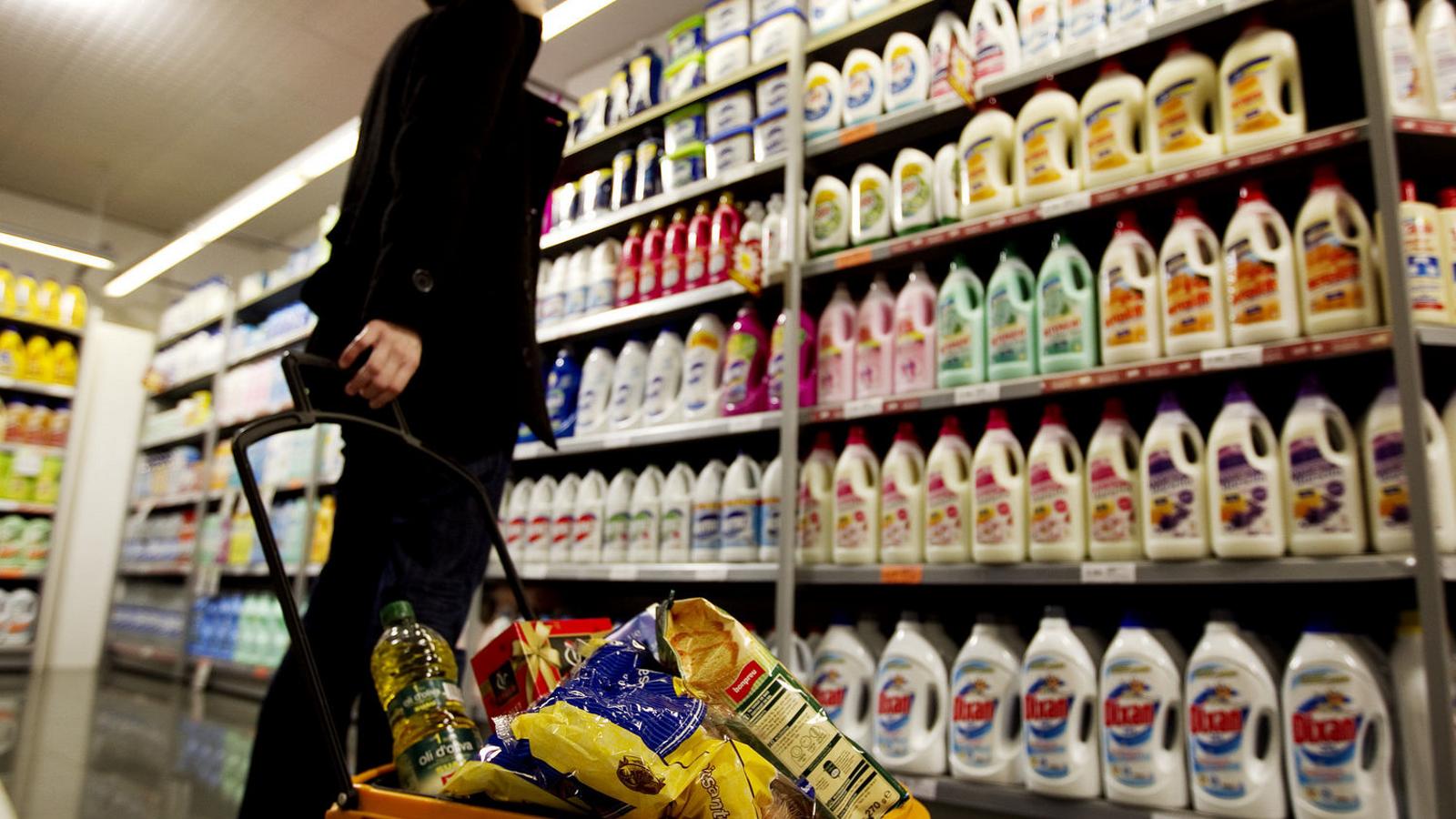 Bon Preu s'alia amb la britànica Ocado per rellançar les seves vendes online