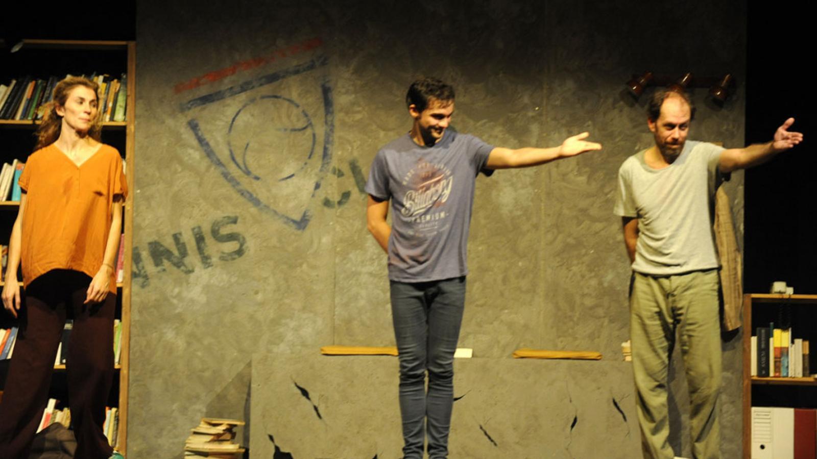 El Premi Born de Teatre és un referent a l'àmbit estatal i l'obra guanyadora rebrà 14.000 euros.
