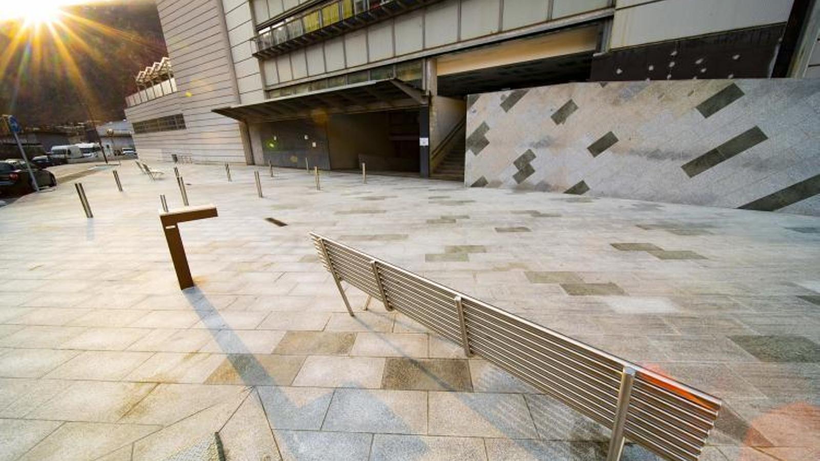 Andorra la Vella portarà Govern a Batllia per reclamar-li 270.000 euros