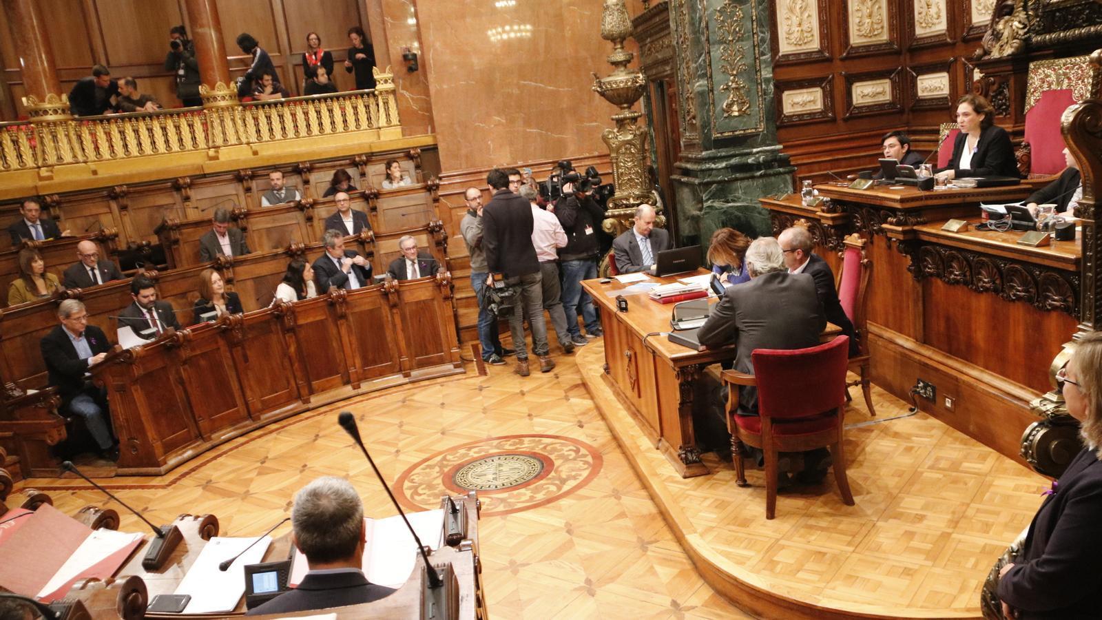 Barcelona demana reobrir el cas de l'assassinat de Pedro Álvarez