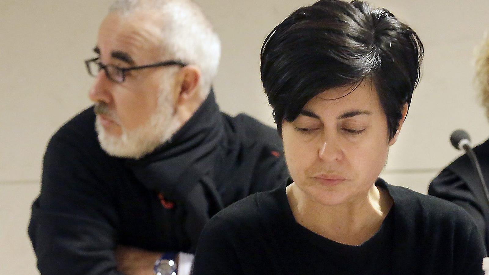 Atresmedia prepara una docusèrie sobre el cas Asunta