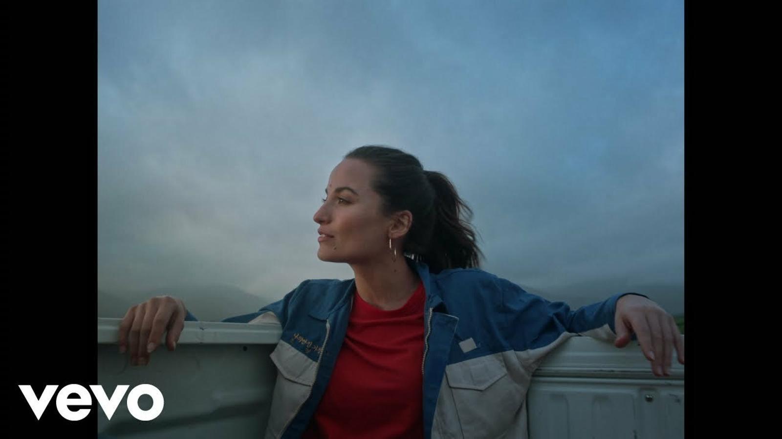 Judit Neddermann, 'Siento que vuela', videoclip