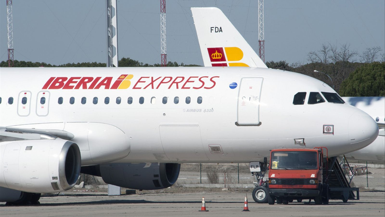La 39 low cost 39 d 39 iberia no volar a barcelona for Barcelona paris low cost