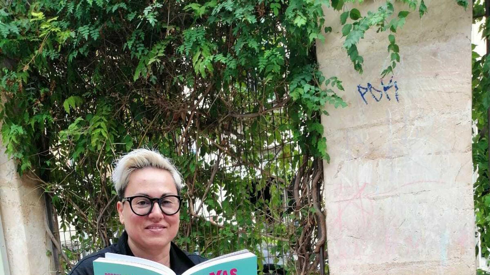 Sonia Vivas presentarà el manual 'Vivas nos queremos' el proper 26 d'octubre a Rata Corner