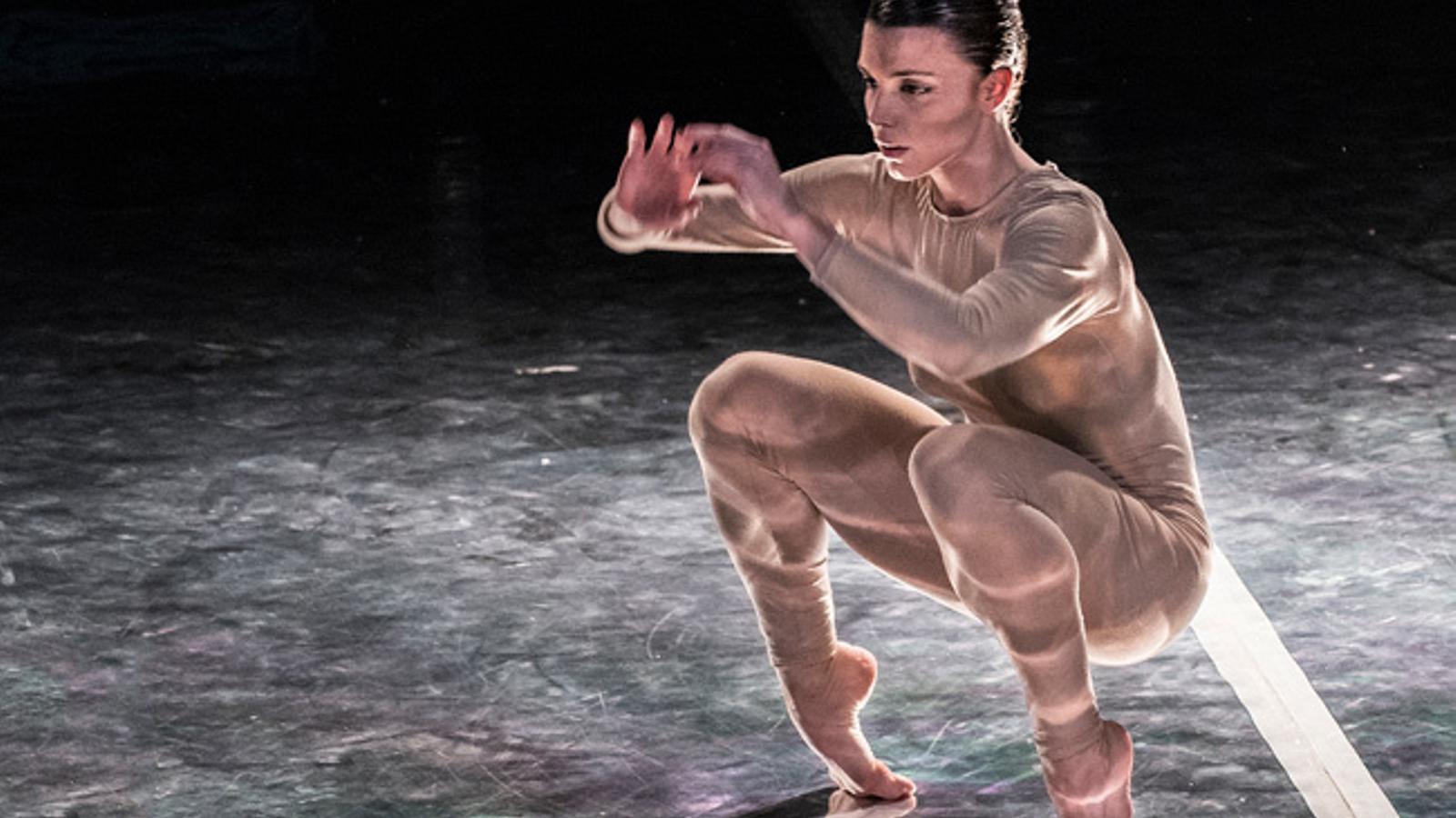 'Sacra' és un dels espectacles de dansa que s'hi podran veure