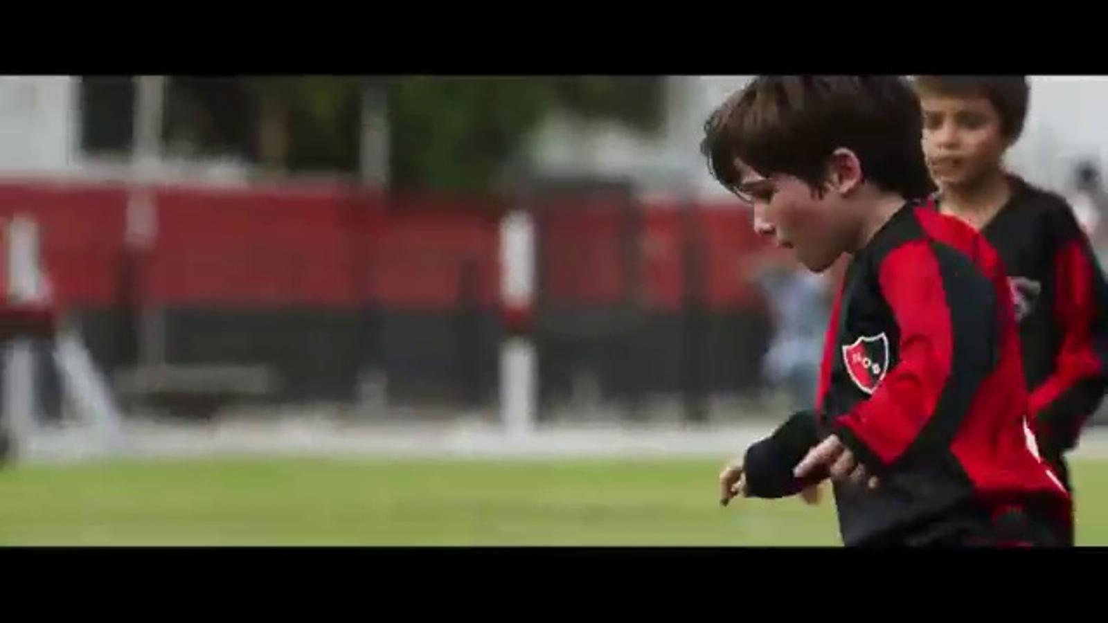 Tràiler de 'Messi, la película'