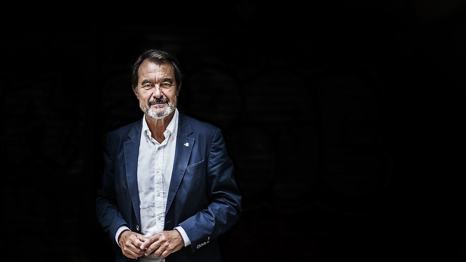 "Artur Mas: ""Carles Puigdemont era militant de Convergència des d'abans que jo"""