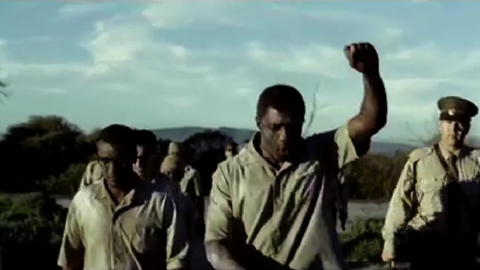 Tràiler de 'Mandela: long way to freedom'