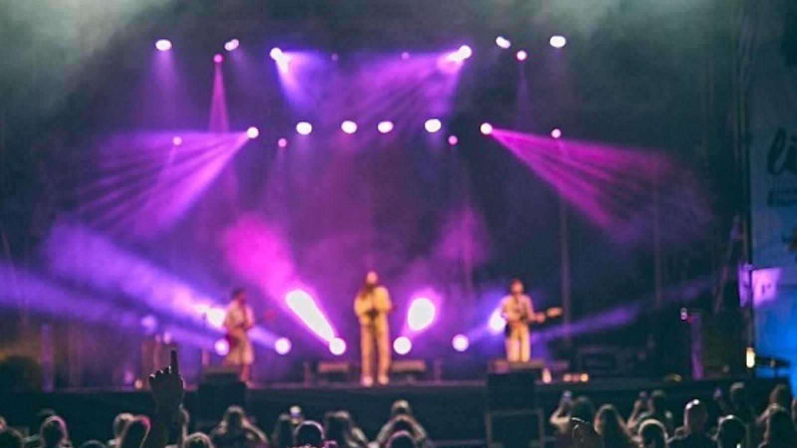 14.000 entrades venudes i cap incident al Mallorca Live Festival, que ja té data per l'any vinent