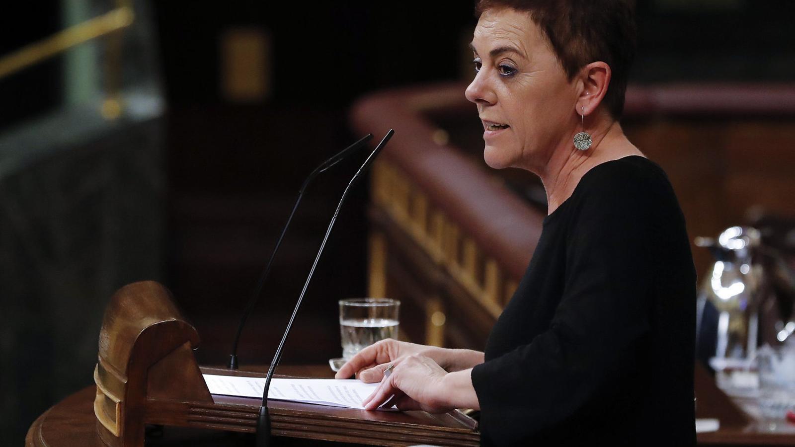 La dama de negre desfà el bluf de Sánchez-Iglesias