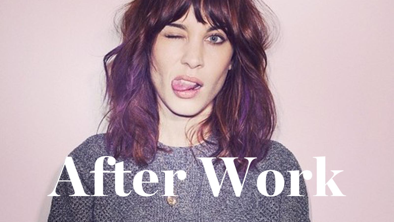 L'After Work d'Antoni Bassas: Les xifres que mouen les blogueres de moda