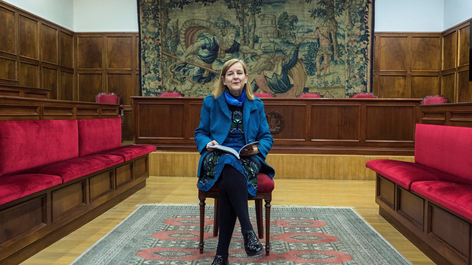 """La jutge espanyola al TEDH diu que els homosexuals """"tenen una patologia"""""""