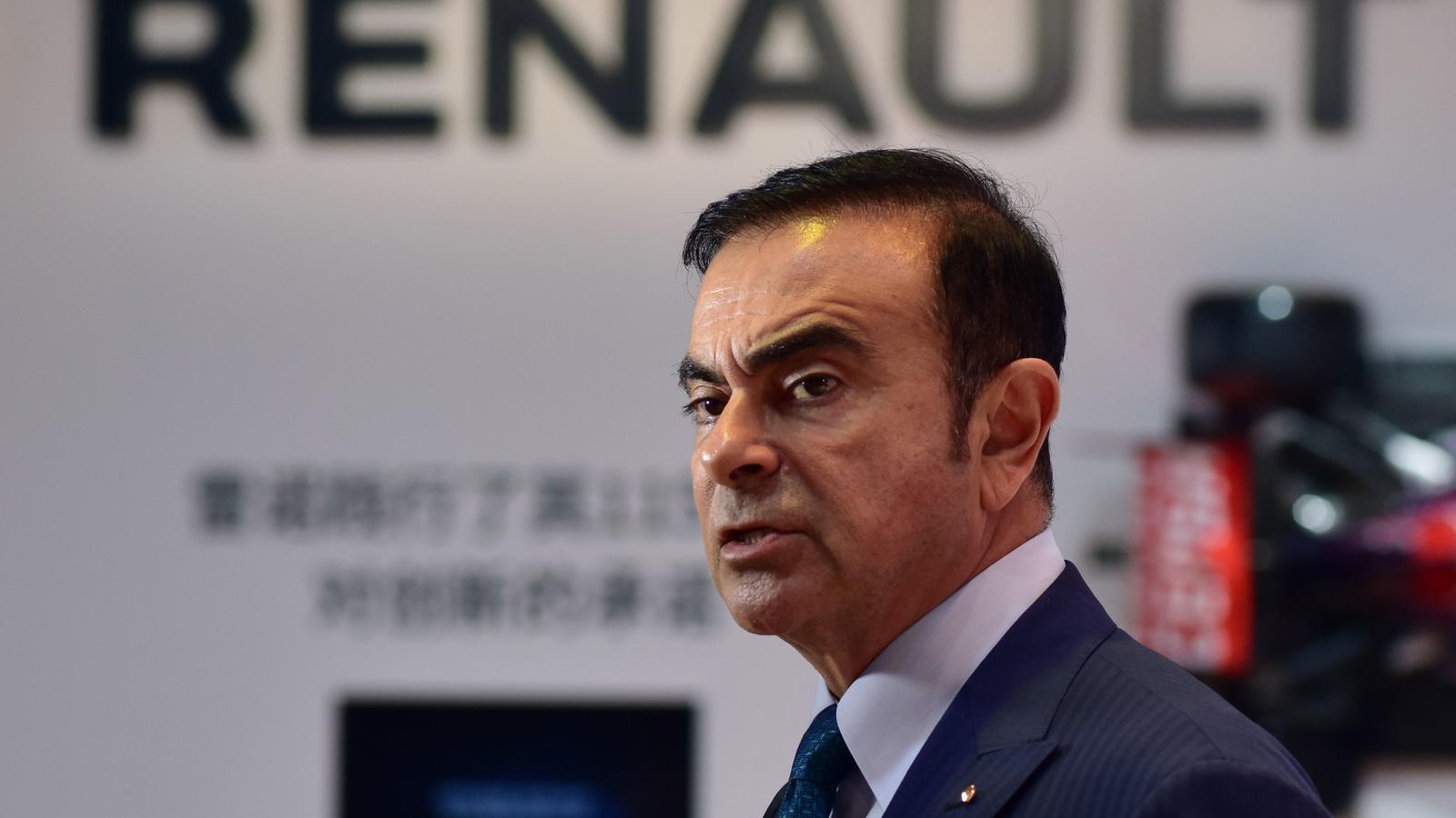 Carlos Ghosn: L'assassí de costos que va ressucitar Renault i Nissan