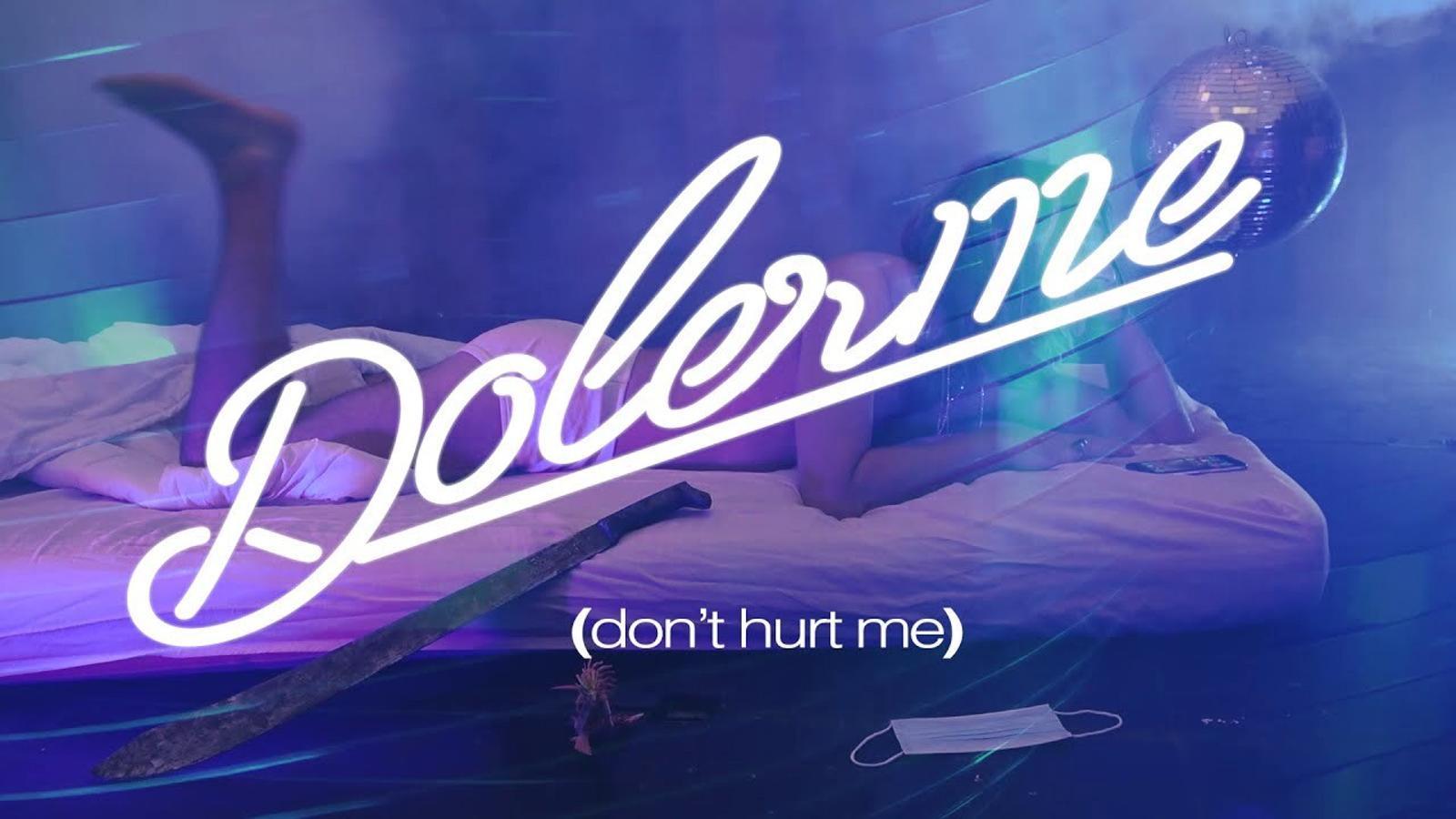 EJ Marais, 'Dolerme (Don't hurt me)', videoclip