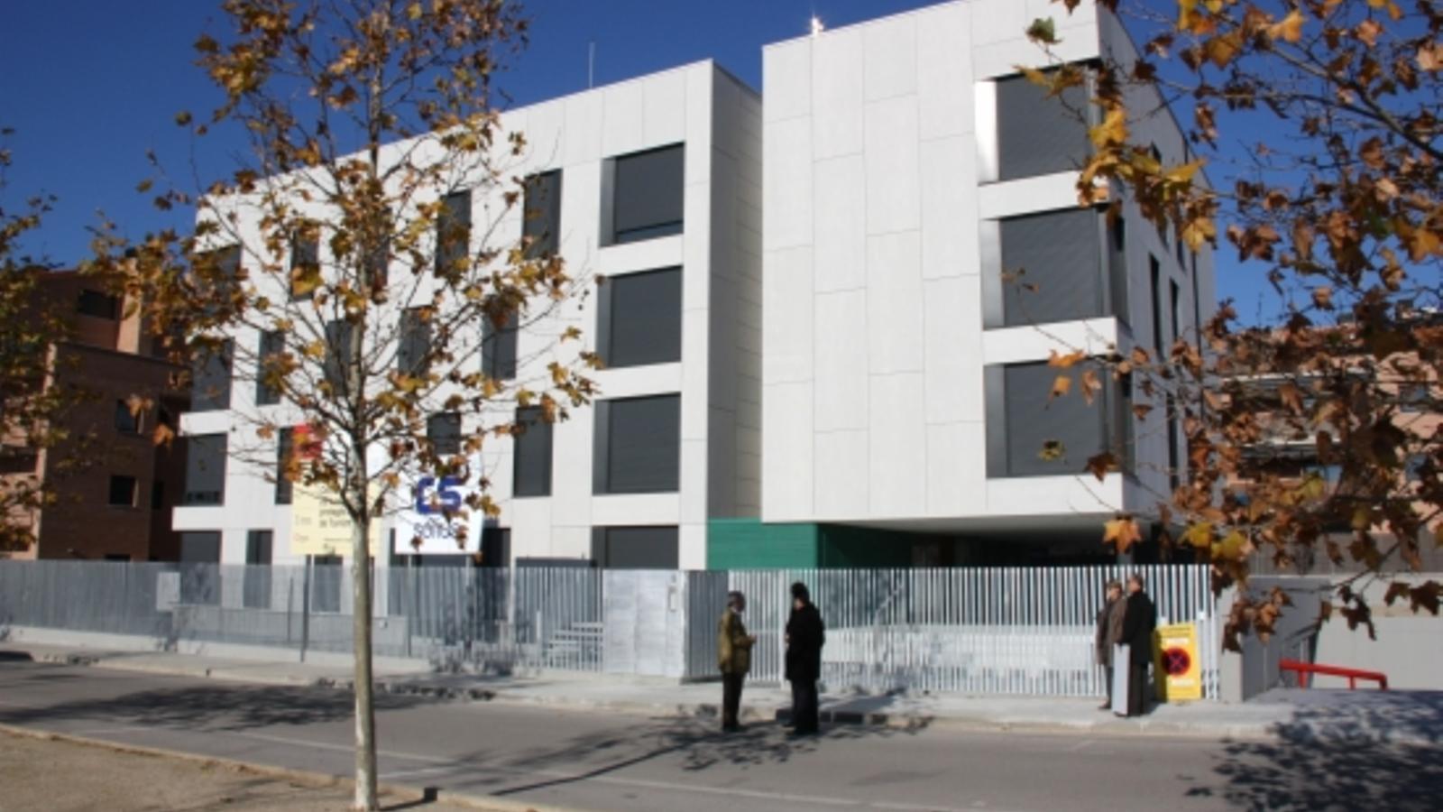 Catalunya encara t pisos de protecci oficial buits - Pis proteccio oficial barcelona ...
