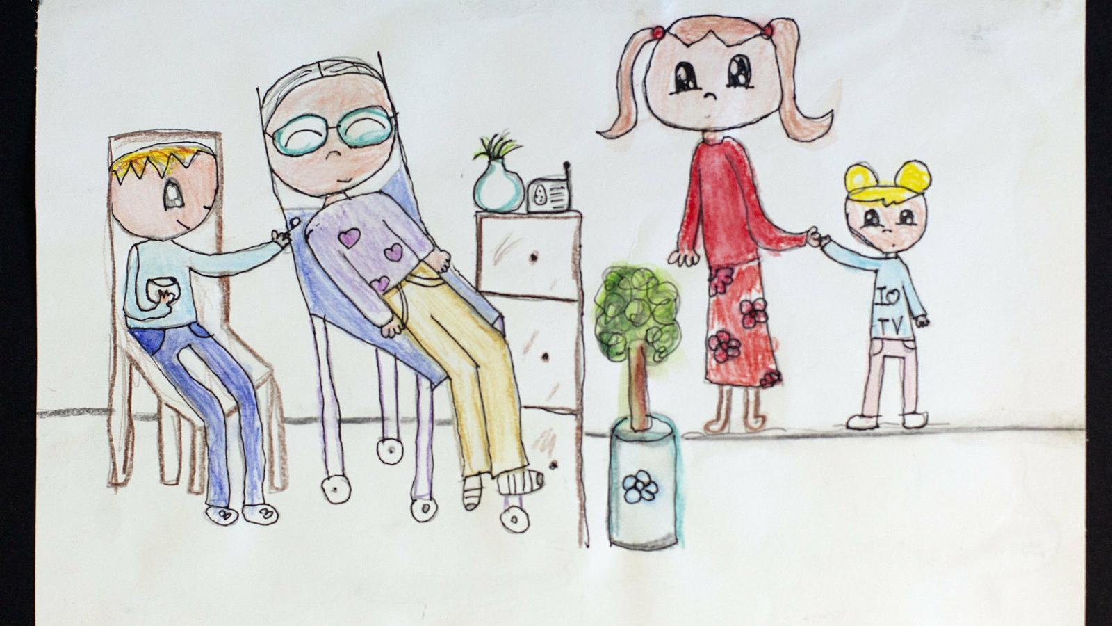 Saber cuidar-se, l'assignatura vital per cuidar un familiar depenent