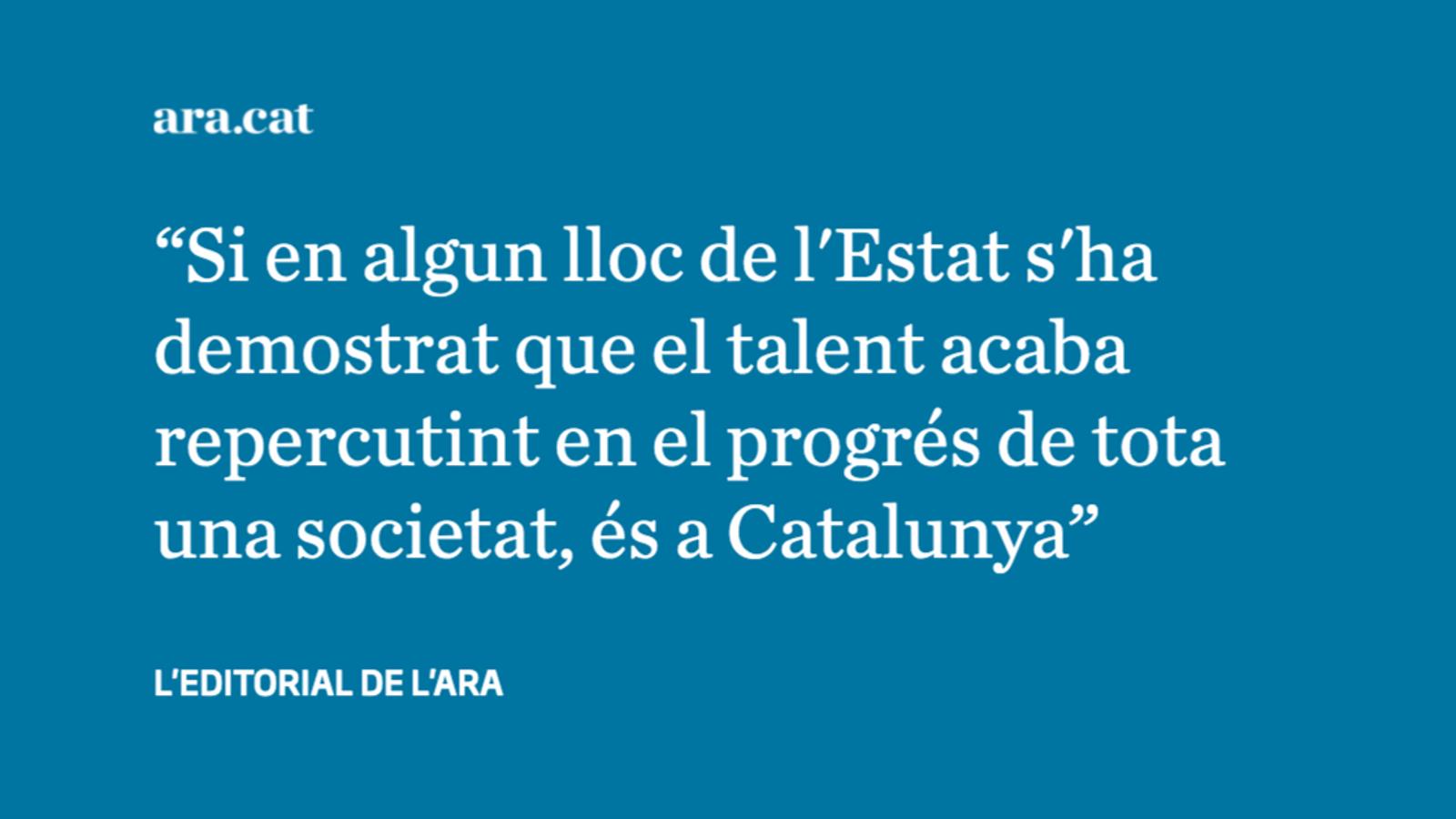 Espanya, a la cua de la inversió en R+D