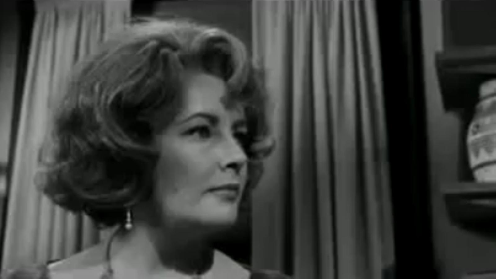 Liz Taylor a 'Qui té por de Virginia Woolf?'