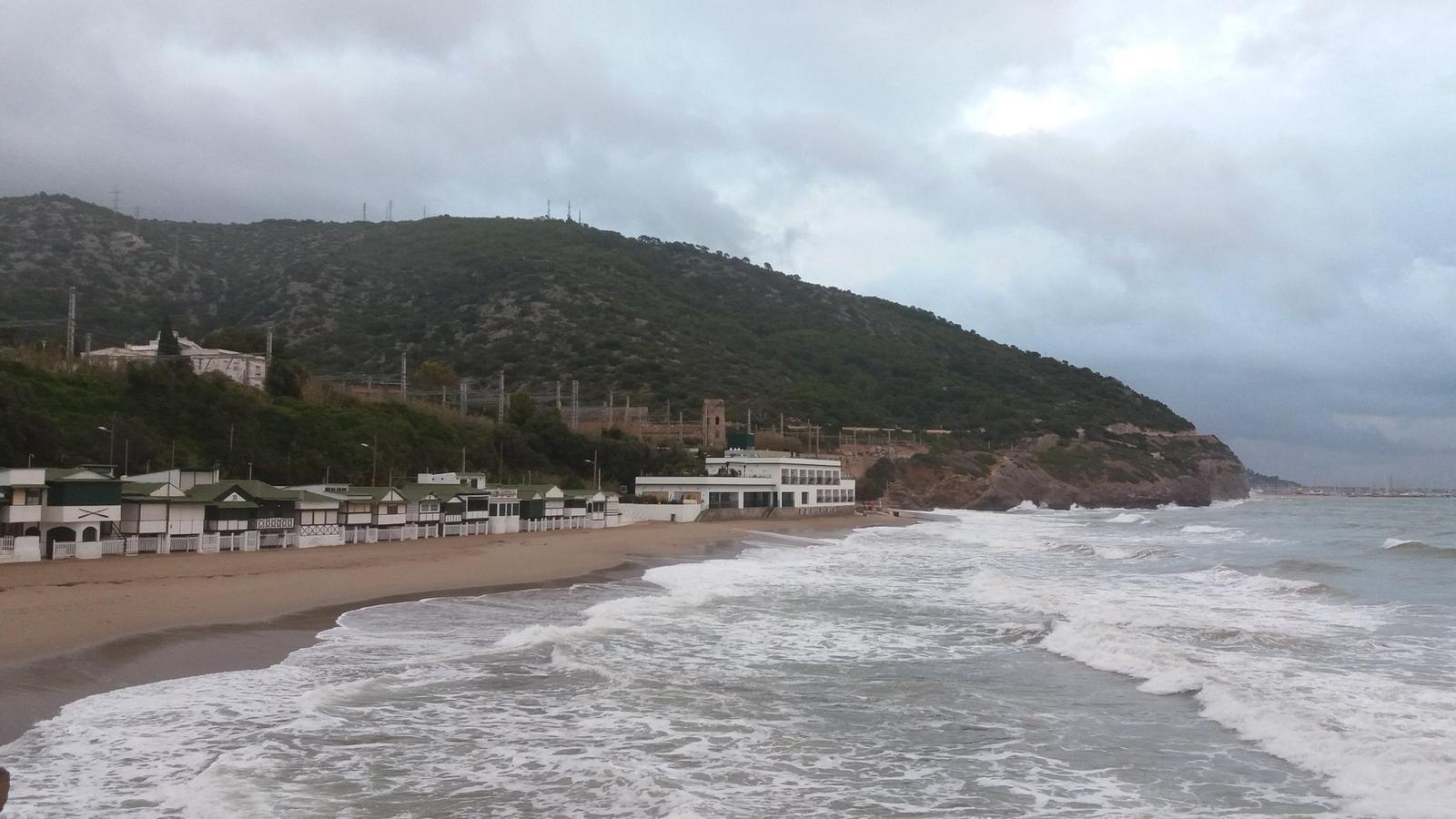 Més pluja, sobretot a les comarques de Girona i a les Terres de l'Ebre