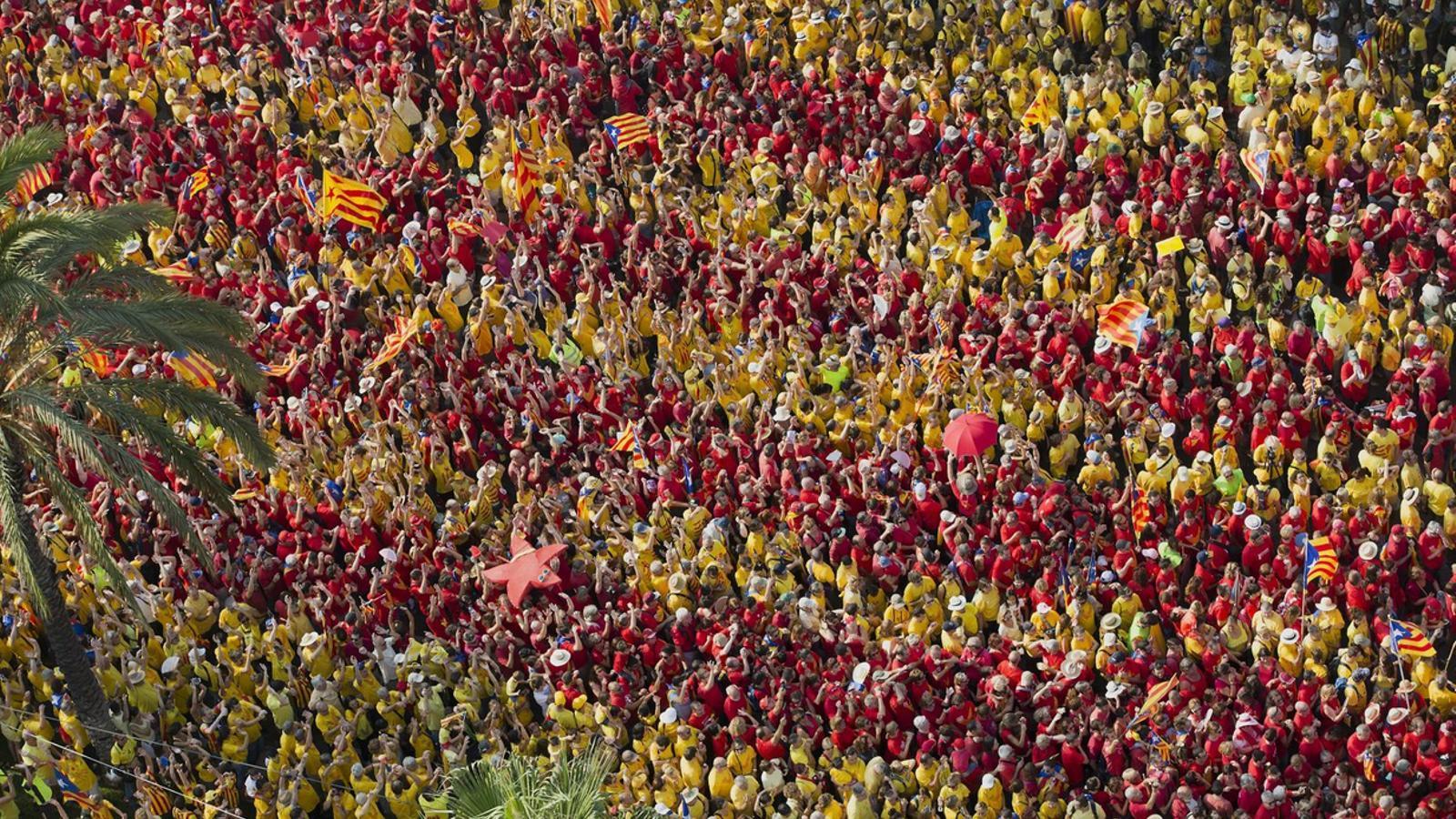 Llibertat, justícia i democràcia. República Catalana