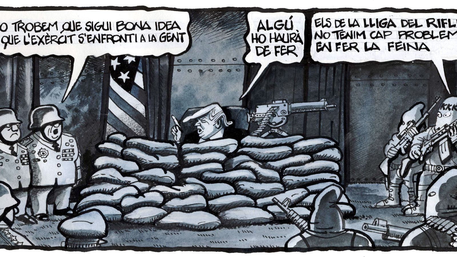 'A la contra', per Ferreres 05/06/2020